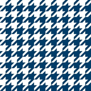 The Houndstooth Check ~ Lonely Angel
