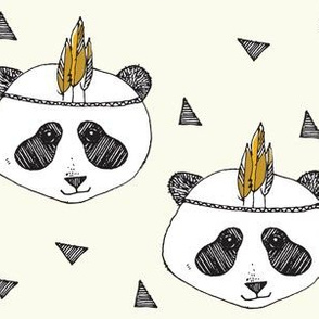 panda cream - elvelyckan