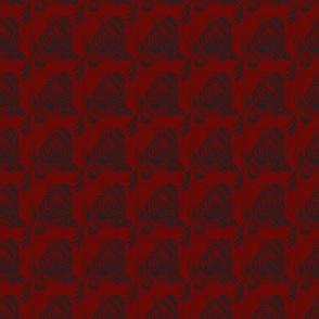 deep red snail-ch 3.0