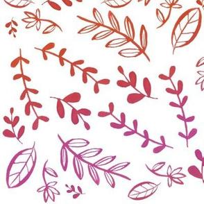 Flora Reds