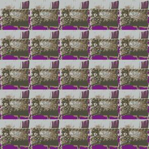 life begets life purple mocha