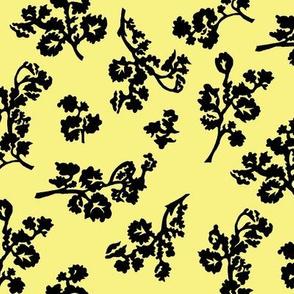 Shadow Foliage-Lemon