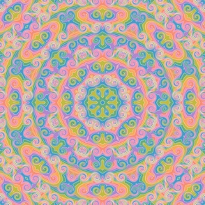 pastel_curlicues_tiled_and_kaleidoscoped