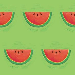 Fruit Salad - Watermelon