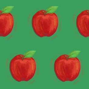 Fruit Salad - Apples
