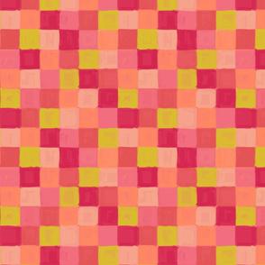 Fruit Salad - Pink Picnic