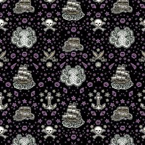 black_repeat_shell_purple