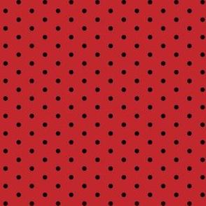 Ladybug Dots - Small