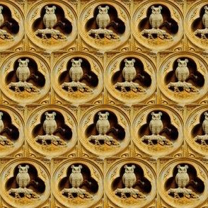Athenian Honeycomb