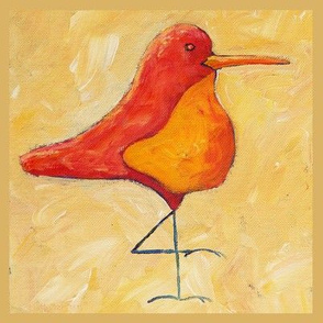 Birdie Red