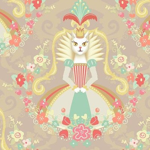 The White Cat Fairy Tale