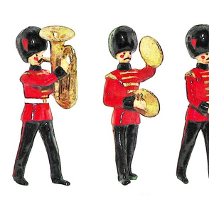 BAND MEMBERS TWO