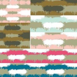 Color Splash Quilt