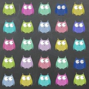 Hootin Owls