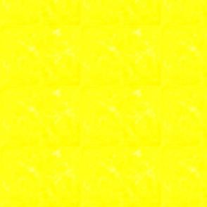 Neon yellow watercolor