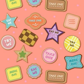 Alice_In_Wonderland_Cookies_Pink