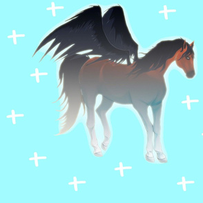 Mystery of the Pegasus