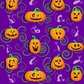 Halloween_Pumpkin_Kitties