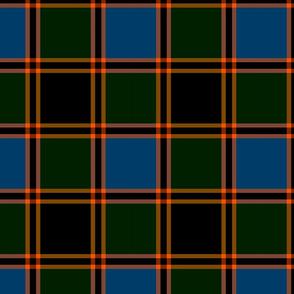 Custom Tartan ~ MacAlbert
