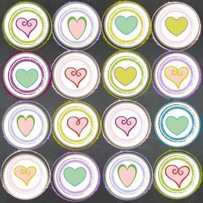 Badge of Hearts-LG