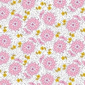 Ditsy daisy