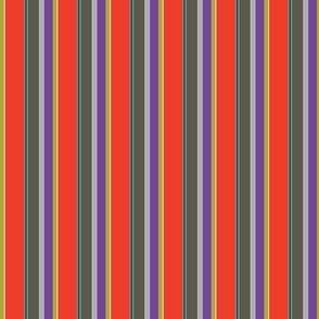 Regan Stripes in Mister