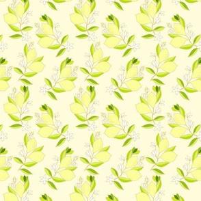 Lemon pattern,