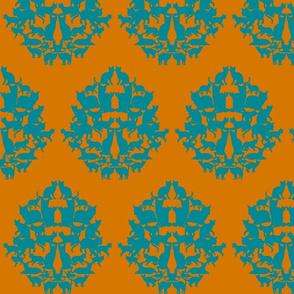 cat_damask-orange
