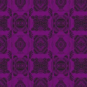 purple snail kaleidoscope 4.2