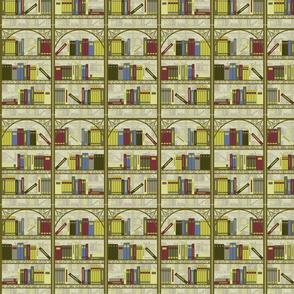 Favorite Reading Room II