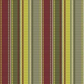 Book Stripes II