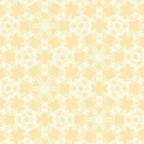 Starry Doodle Camel
