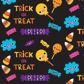 Cute Candy Treats