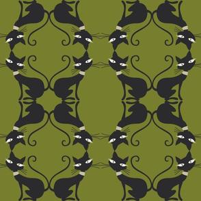 kitty-yttik (green-neerg)