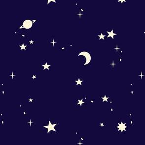 Stars Normal