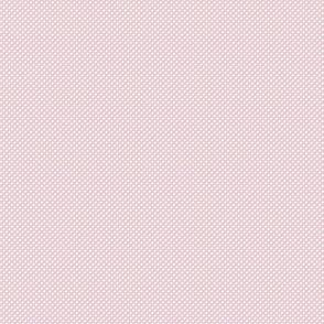Lattice ~ Versailles Fog, Dauphine and White
