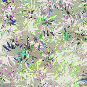 420 Mix Pale Green