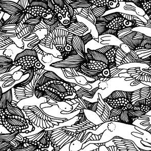 Open pattern 2