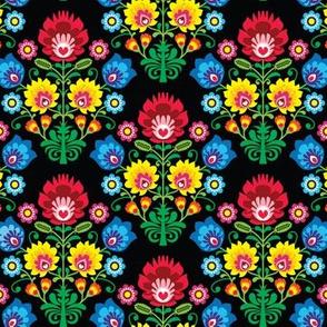 Polish Floral
