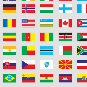 Flags of the World Social Sciences Books uniformatecolombia.com