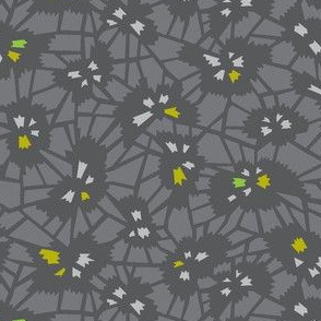 katagami 2 - utsubusi-iro  ash gray