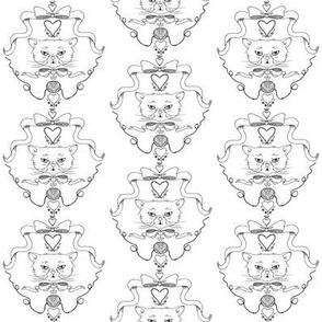 Cat Crest