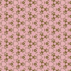 Petit Trianon ~ Gilt Blossoms