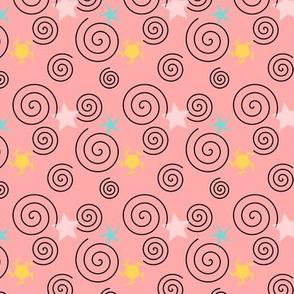 Kazoo pink small