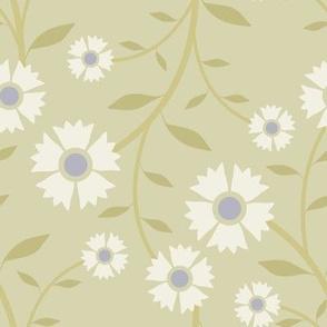 Light floral