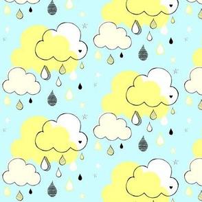 rain cloud wonder