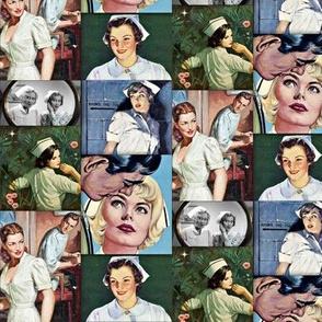 Nurse Drama Queens