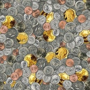 Current American Coins