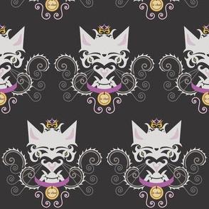 le chat-black