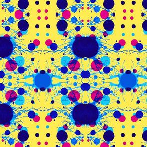 Paint Splatter 2_Yellow